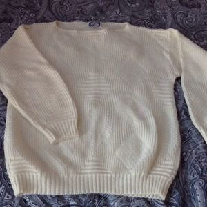 Kenneth too Plus ladies sweater size 1x